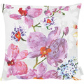 APELT Summer Garden Kissen rose / flieder 39x39 cm