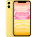Apple iPhone 11 64GB gelb