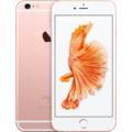 Apple iPhone 6s Plus, 128GB, roségold