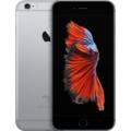 Apple iPhone 6s Plus, 128GB, spacegrau