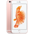 Apple iPhone 6S Plus, 32GB, roségold