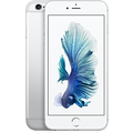 Apple iPhone 6S Plus, 32GB, silver