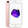 Apple iPhone 7 Plus, 128GB, roségold