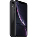 Apple iPhone XR, 128 GB, Black