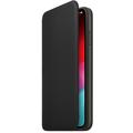 Apple iPhone XS Max Leather Folio black