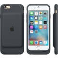 Apple Smart Battery Case für iPhone 6s, charcoal gray