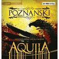 Aquila Ungekürzte Lesung Hörbuch