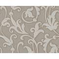 Architects Paper Mustertapete Tessuto, Textiltapete, braungrau, braun, grau 954906 10,05 m x 0,53 m