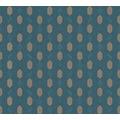 Architects Paper Vliestapete Absolutely Chic Tapete geometrisch grafisch blau grau beige 369734 10,05 m x 0,53 m