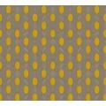 Architects Paper Vliestapete Absolutely Chic Tapete geometrisch grafisch gelb grau beige 369732 10,05 m x 0,53 m