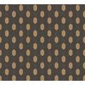 Architects Paper Vliestapete Absolutely Chic Tapete geometrisch grafisch schwarz braun 369735 10,05 m x 0,53 m