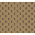 Architects Paper Vliestapete Absolutely Chic Tapete geometrisch grafisch schwarz braun 369736 10,05 m x 0,53 m