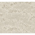 Architects Paper Vliestapete Absolutely Chic Tapete mit Blumen floral metallic grau beige 369724 10,05 m x 0,53 m