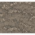 Architects Paper Vliestapete Absolutely Chic Tapete mit Blumen floral schwarz grau beige 369725 10,05 m x 0,53 m