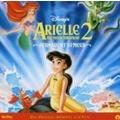 Arielle - Die Meerjungfrau 2. CD Hörspiel