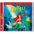 Arielle, die Meerjungfrau. CD Hörspiel