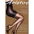 Aristoc Bodytoners Hourglass Toner Tights Nude - SM