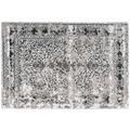 Arte Espina Teppich Broadway 600 Grau 120 x 170 cm