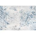 Arte Espina Teppich Galaxy 700 Creme / Blau 120 x 180 cm