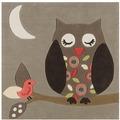 Arte Espina Kinderteppich Joy 4190 Multi 130 x 130