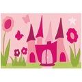 Arte Espina Kinderteppich Joy 4191 Pink 90 x 150 cm