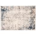 Arte Espina Teppich Palace 100 Multi / Blau 120 x 170 cm