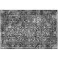Arte Espina Teppich Vintage 8404 Grau 140 x 200 cm