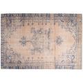 Arte Espina Teppich Vintage 8406 Blau 140 x 200 cm
