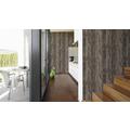 AS Création Mustertapete in Vintage-Holzoptik Decoworld, Tapete, graubraun, beige 10,05 m x 0,53 m