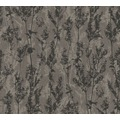 AS Création florale Mustertapete Borneo Tapete braun schwarz 10,05 m x 0,53 m