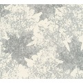 AS Création florale Mustertapete in Vintage Optik Borneo Tapete creme metallic 322645 10,05 m x 0,53 m