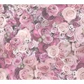 AS Création florale Mustertapete Urban Flowers Tapete lila 327224 10,05 m x 0,53 m