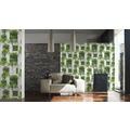 AS Création fotorealistische Mustertapete Authentic Walls Papiertapete bunt 10,05 m x 0,53 m