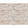 AS Création Fototapete Natursteinwand 130 g Vlies beige creme 403711 3,36 m x 2,60 m