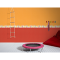 AS Création selbstklebende Bordüre Only Borders 9 bunt grün orange 5,00 m x 0,13 m