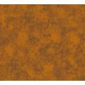 AS Création Mustertapete in Rost Optik Happy Spring Vliestapete braun orange 343048 10,05 m x 0,53 m