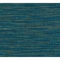 AS Création Mustertapete in Vintage Optik Saffiano beige blau 339884