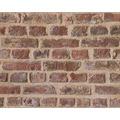 AS Création Mustertapete in Vintage Steinoptik Authentic Walls Papiertapete beige braun 302191 10,05 m x 0,53 m