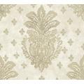 AS Création Vliestapete Boho Love Tapete mit Vintage Ornamenten metallic beige creme 364562 10,05 m x 0,53 m