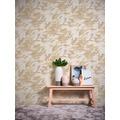 AS Création Vliestapete Boys & Girls 6 Tapete mit Camouflage Muster beige braun weiß 369420