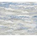 AS Création Vliestapete Côte d'Azur Tapete beige blau creme 10,05 m x 0,53 m