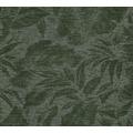AS Création Vliestapete Greenery Tapete mit Blätter Motiv grün schwarz 372193 10,05 m x 0,53 m
