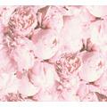 AS Création Vliestapete Neue Bude 2.0 Edition 2 Romantic Flowery rosa 373983 10,05 m x 0,53 m