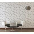AS Création Vliestapete Scandinavian 2 Tapete geometrisch grafisch weiß braun grau 10,05 m x 0,53 m