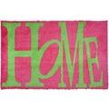 Astra Fussmatte LifeStyle-Mat Home pink 40x60