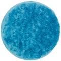 Astra Kunstfell Mia D. 180 C. 020 blau 120 cm rund