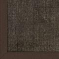 Astra Sisalteppich Manaus mit ASTRAcare (Fleckenschutz) 200 x 200 cm kaffee Farbe 61
