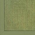 Astra Sisalteppich Manaus mit ASTRAcare (Fleckenschutz) 200 x 200 cm heu Farbe 35