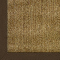 Astra Sisal-Teppich Salvador kork mit Astracare 200 cm x 200 cm