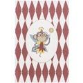 Astra Teppich Bambica Design 171, Farbe 007 Prinzessin 160 x 230 cm